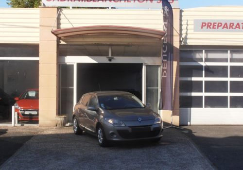 MEGANE EXPRESSION 1.5 DCI 85 CH