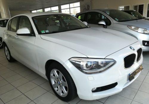 BMW 120 LounguePlus 5 portes