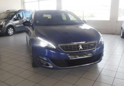 308 SW GT LINE BLUE HDI 150 CH